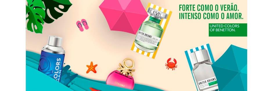Benetton Summer