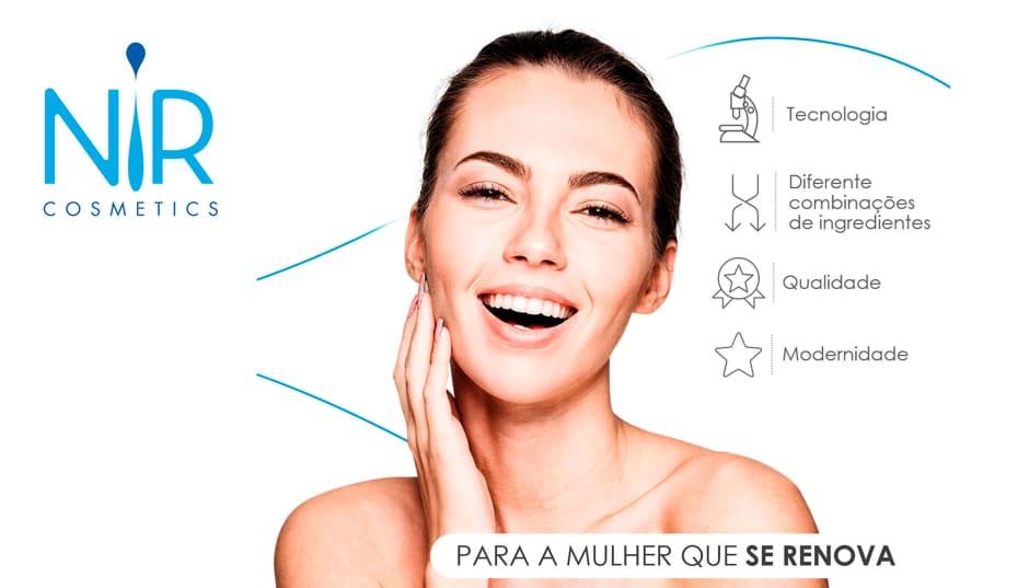 Nir Cosmetics Corpo e Banho