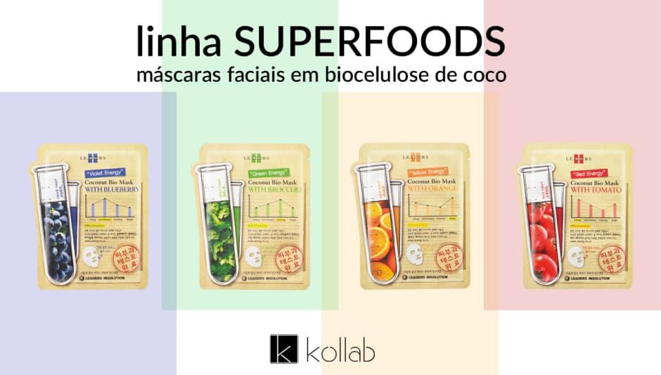 Kollab Superfoods