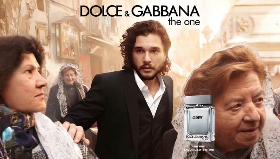 Dolce & Gabanna The One Grey