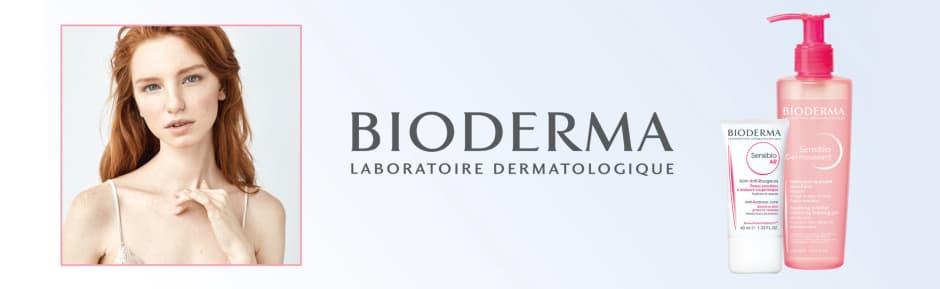 Bioderma Pele Sensível