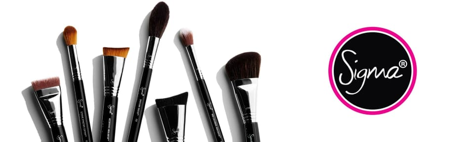 Sigma Beauty Kits
