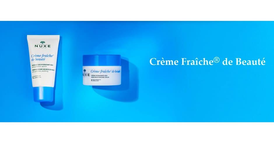 Nuxe Crème Fraîche De Beauté
