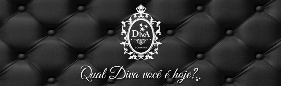 Diva Cosmetics Maquiagem