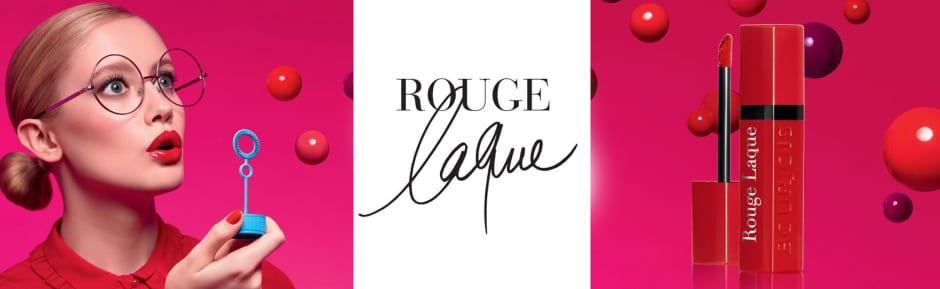 Bourjois Paris Rouge Laque