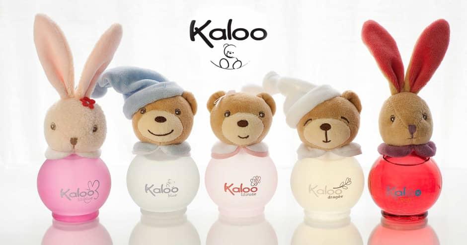 Kaloo Perfumes