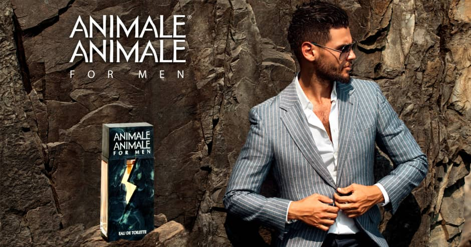 Animale Masculino