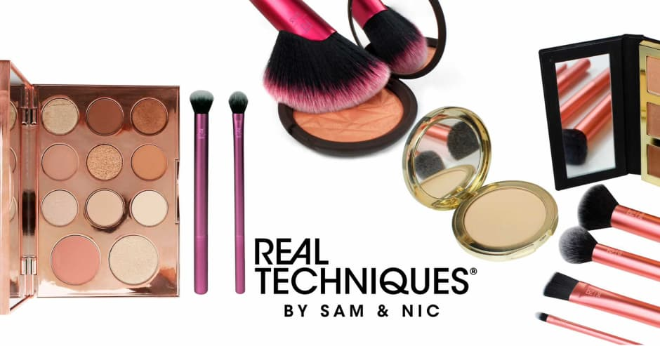 Real Techniques Kits