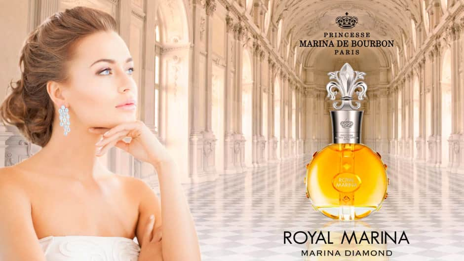 Marina de Bourbon Royal