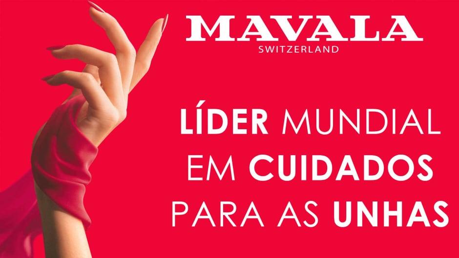 Mavala Unhas