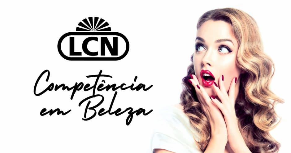 LCN Maquiagem