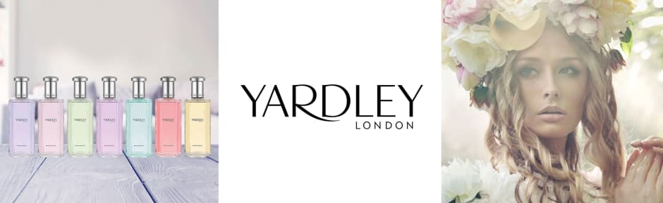 Yardley Perfumes