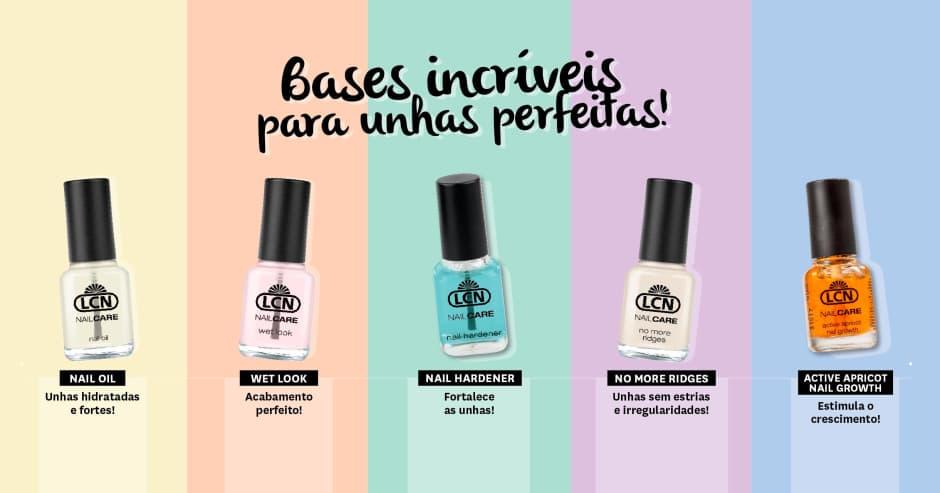 LCN Unhas
