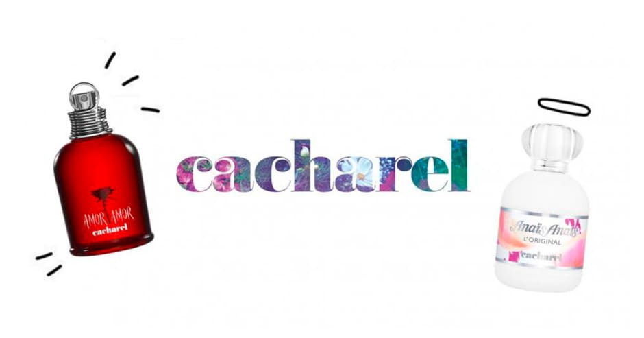 Cacharel Perfumes Femininos