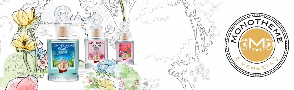 Monotheme Perfumes
