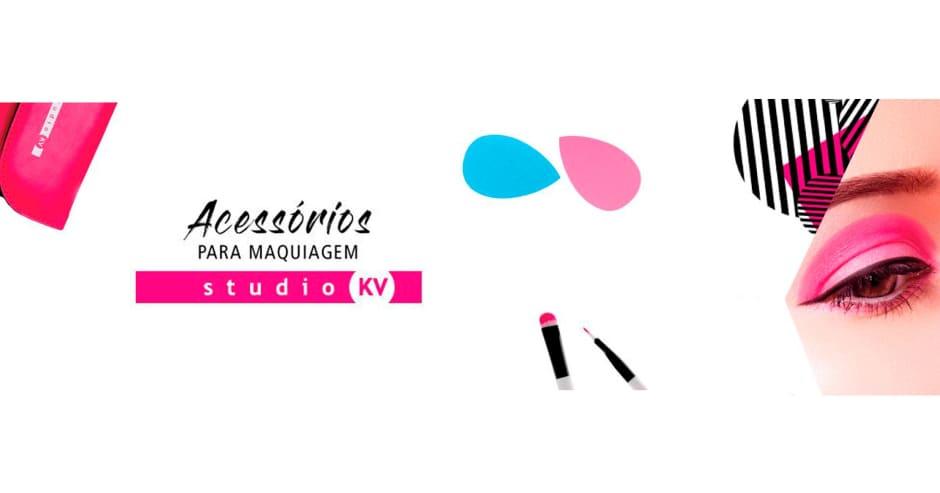 Studio KV Maquiagem