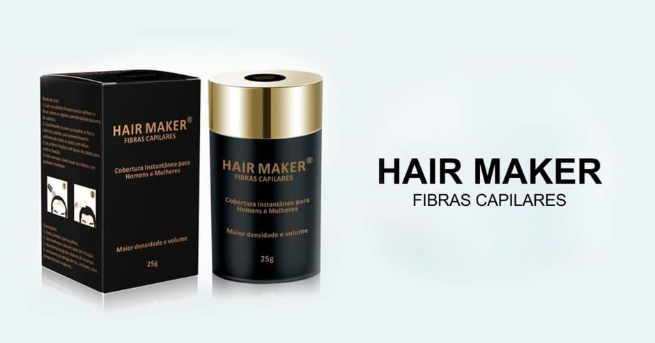 Hair Maker Cabelos