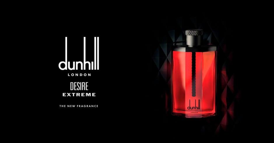 Dunhill Perfumes Masculinos