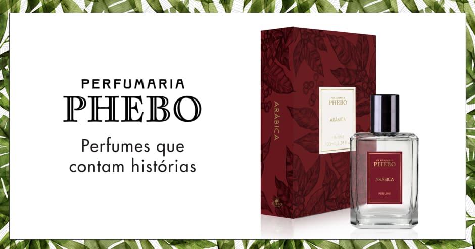Phebo Perfumes