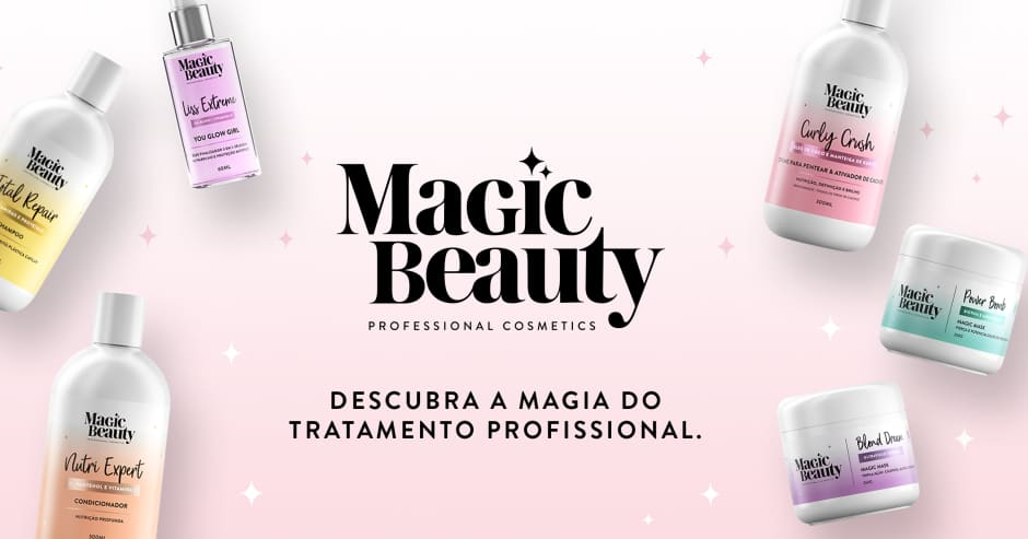 Magic Beauty Cosmetics