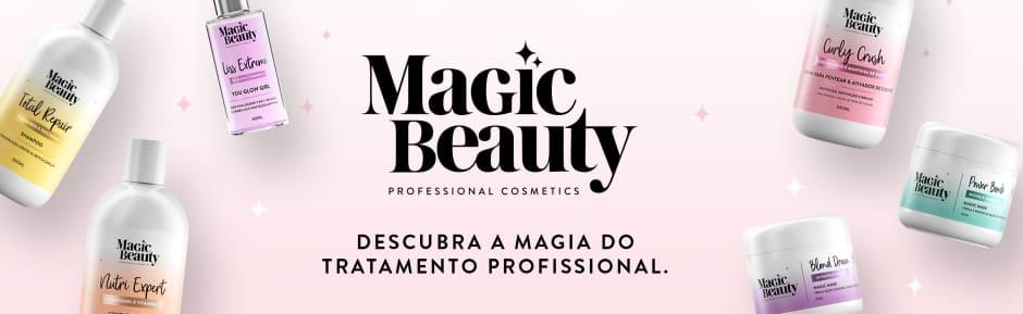 Magic Beauty Cosmetics