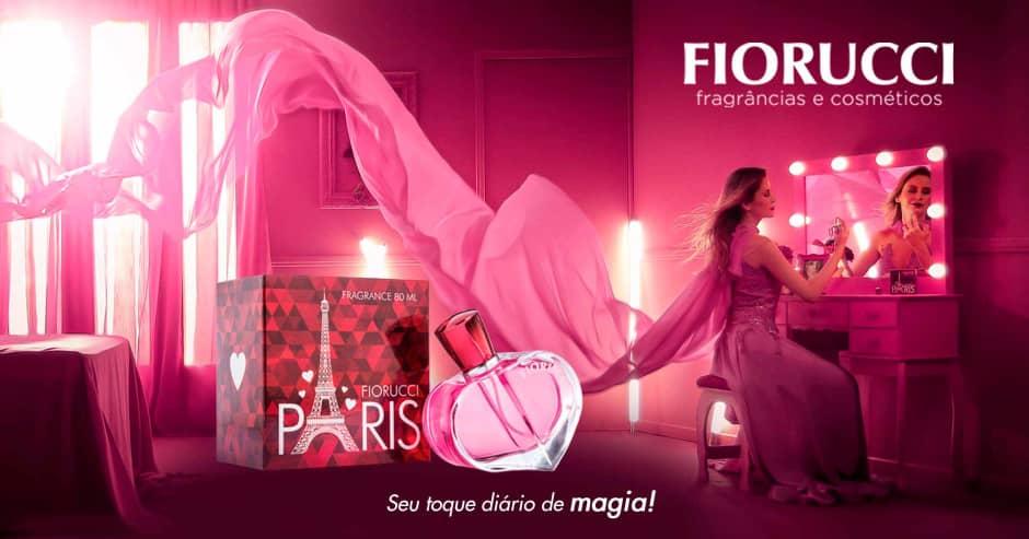 Fiorucci Paris
