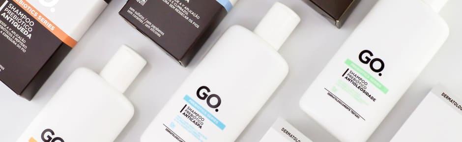 Go Shampoo
