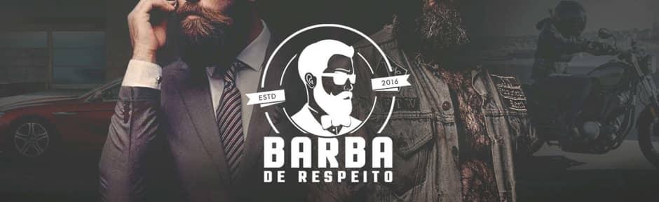 Barba de Respeito para Corpo e Banho