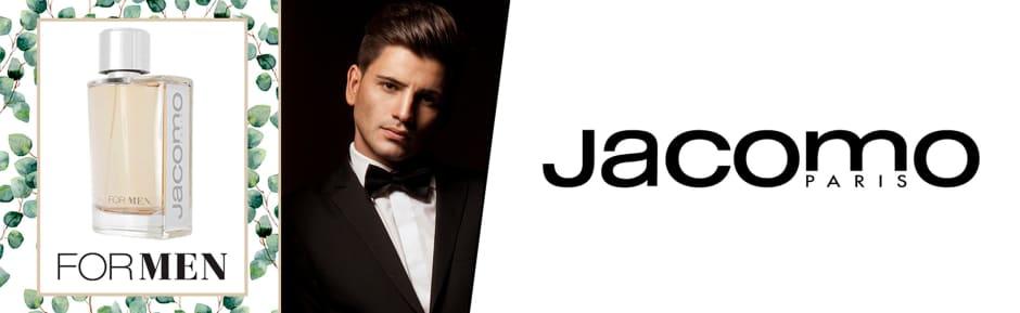 Jacomo For Men Eau de Toilette