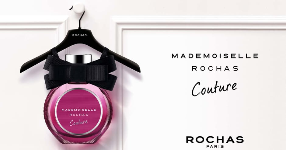 Rochas Mademoiselle Couture