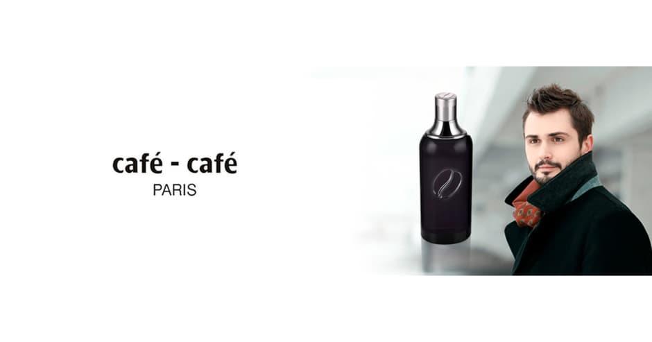 Café-Café Perfumes Masculinos