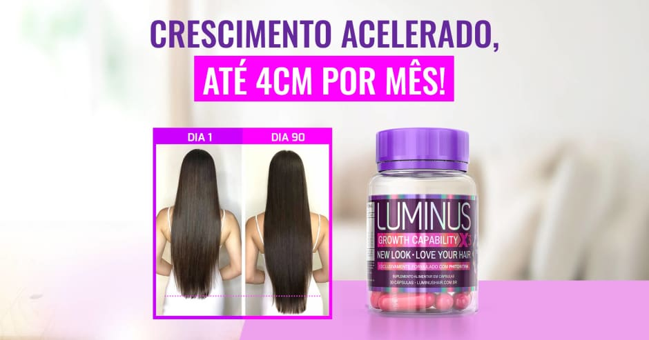 Luminus Hair Banner 2