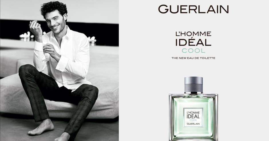 Guerlain L'Homme Idéal Cool