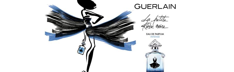 Guerlain Le Petit Robe Noire
