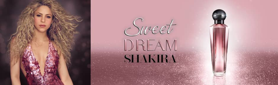 Sweet Dream Shakira