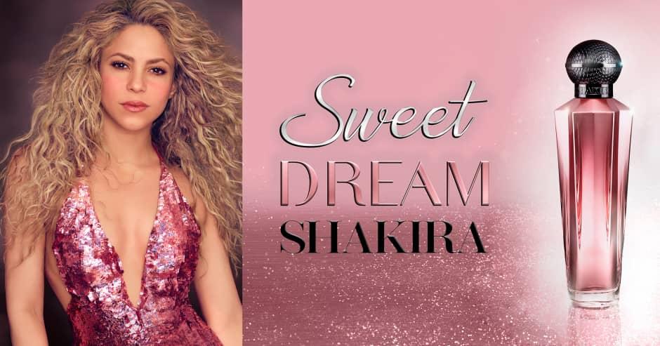 Sweet Dream Shakira