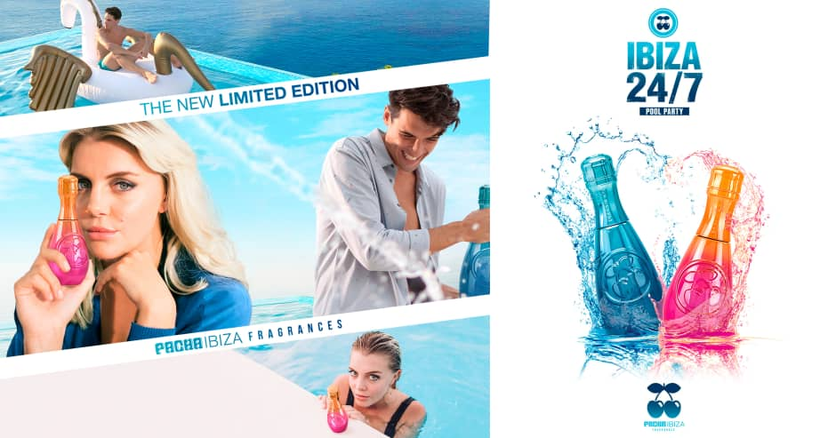 Pool Party Pacha Ibiza