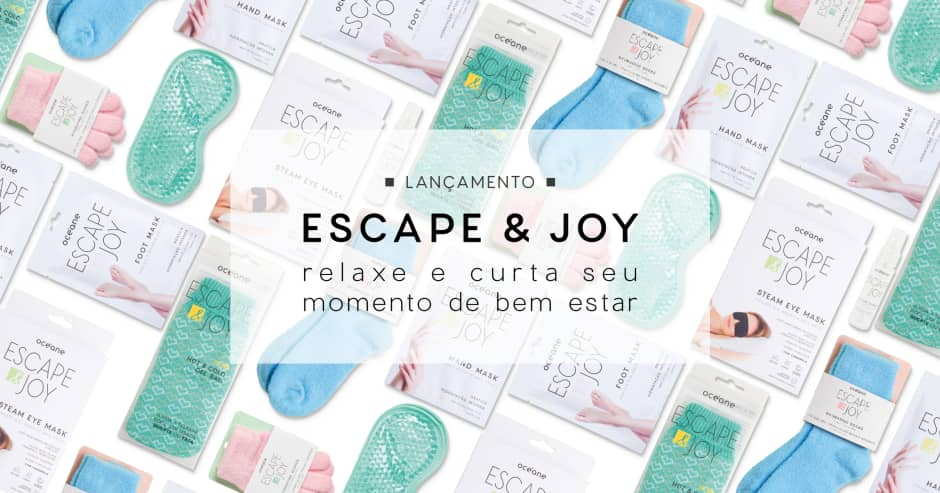 escape & joy - banner categoria