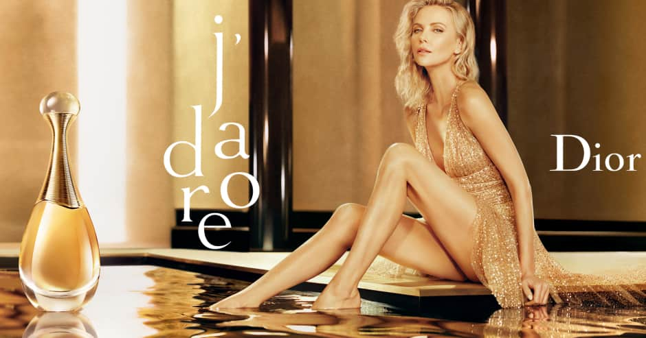 Dior J'Adore Perfume Feminino