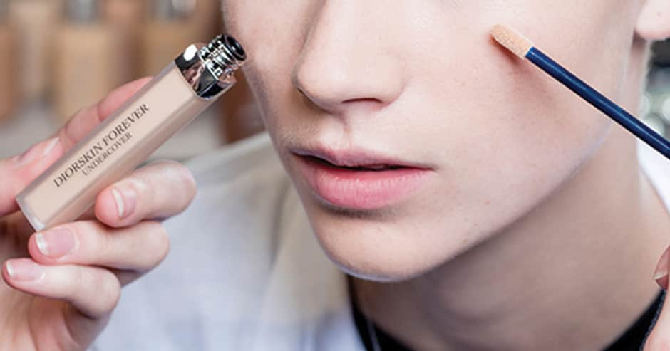 Dior Corretivo Diorskin Forever Undercover