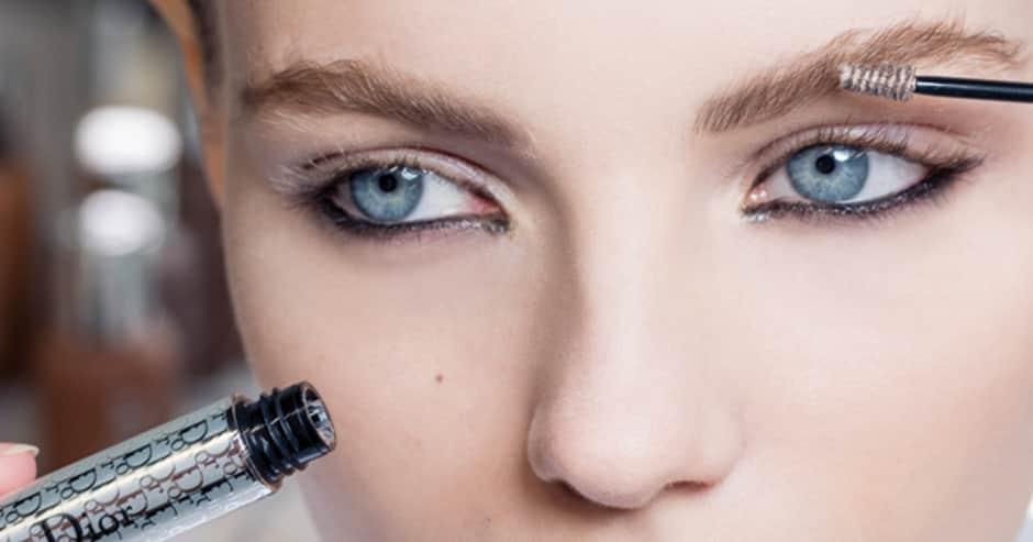 Dior Maquiagem para Sobrancelhas