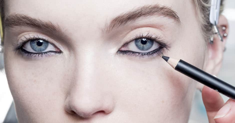 Dior Delinador e Lápis de Olho