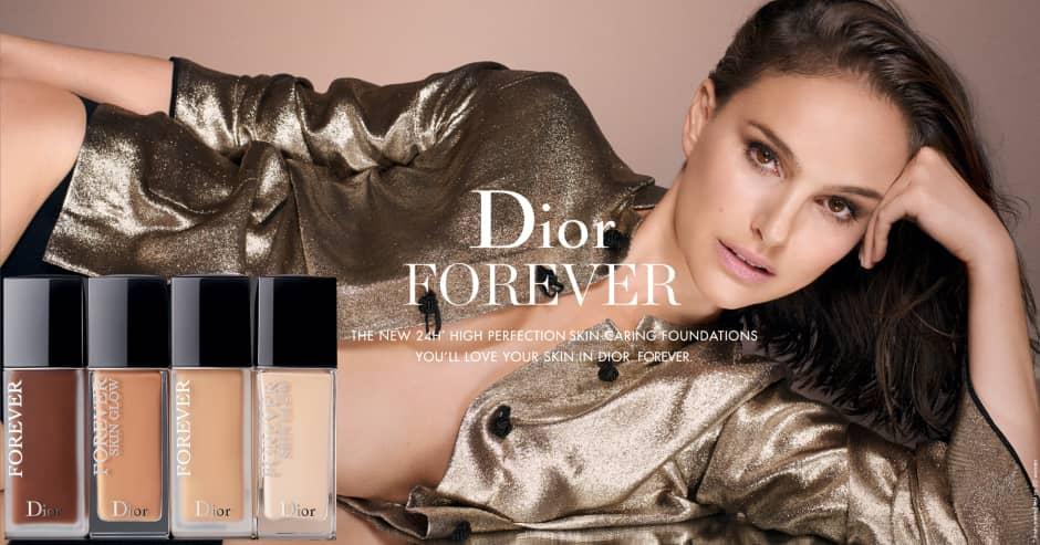 Base Dior Forever