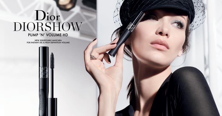 Dior Máscara Diorshow