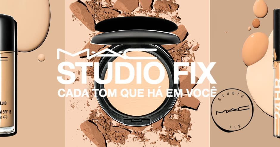 Mac Studio Fix Banner Brand Home