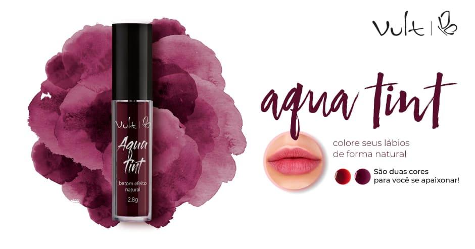 Boca: Vult Aqua Tint