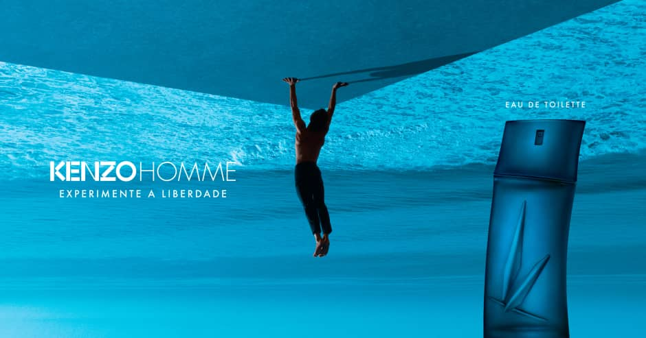 Perfume Kenzo Homme