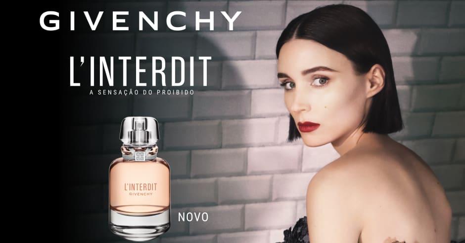 L'Interdit Givenchy Eau de Toilette