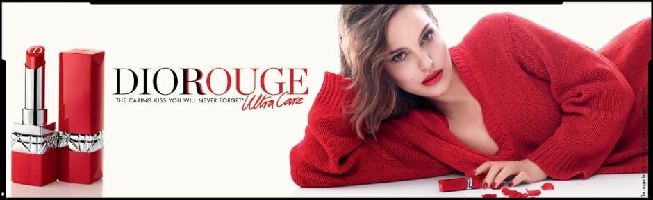 Dior Rouge Ultra Care