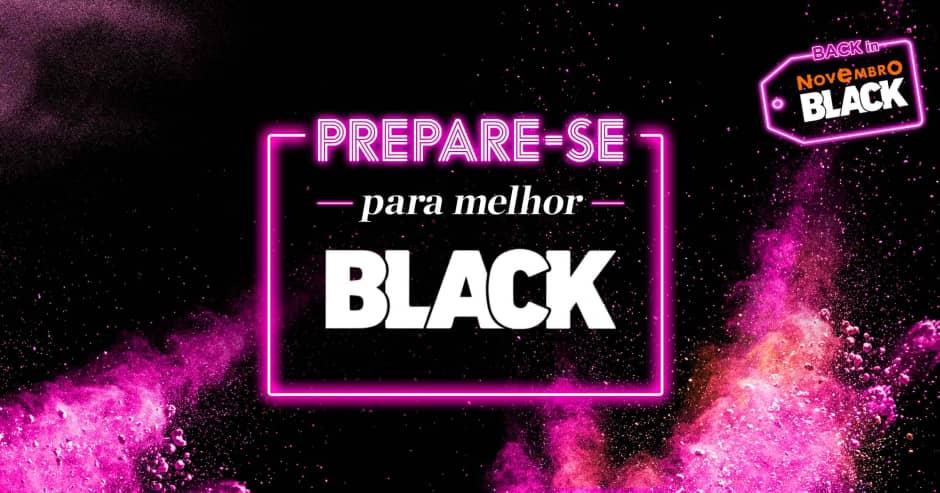 Prepara-se para Black Friday